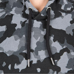 Sweater Taïga 300 camouflage Halftone - 41623