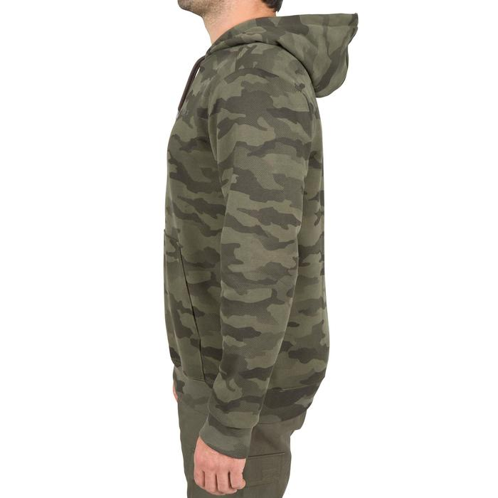 Sweat chasse 300 camouflage Halftone - 41624