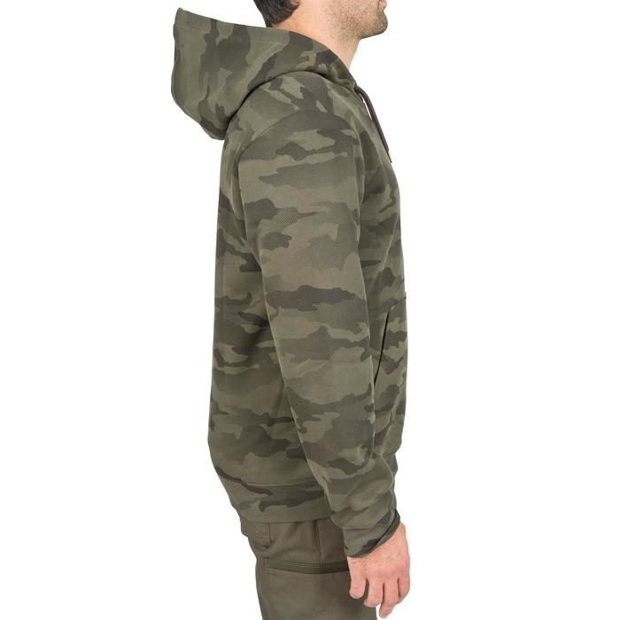 Sweat chasse 300 camouflage Halftone - 41625