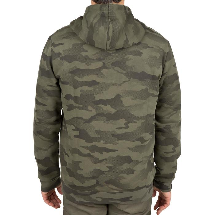 Sweat chasse 300 camouflage Halftone - 41626