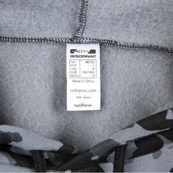 Sweater Taïga 300 camouflage Halftone - 41627