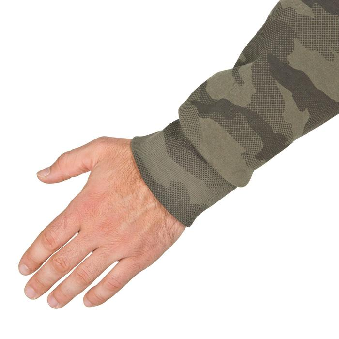 Sweat chasse 300 camouflage Halftone - 41630