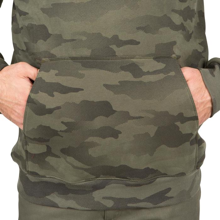 Sweat chasse 300 camouflage Halftone - 41632