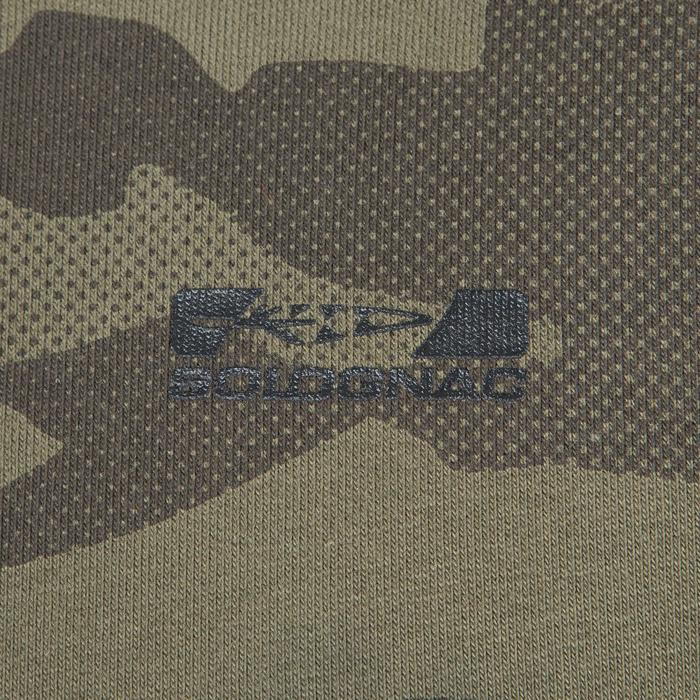 Sweat chasse 300 camouflage Halftone - 41633