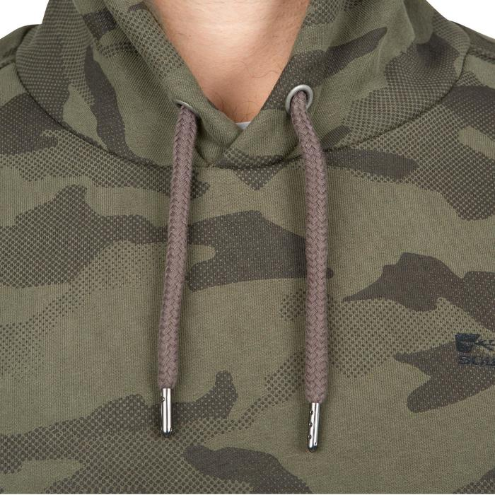 Sweat chasse 300 camouflage Halftone - 41634