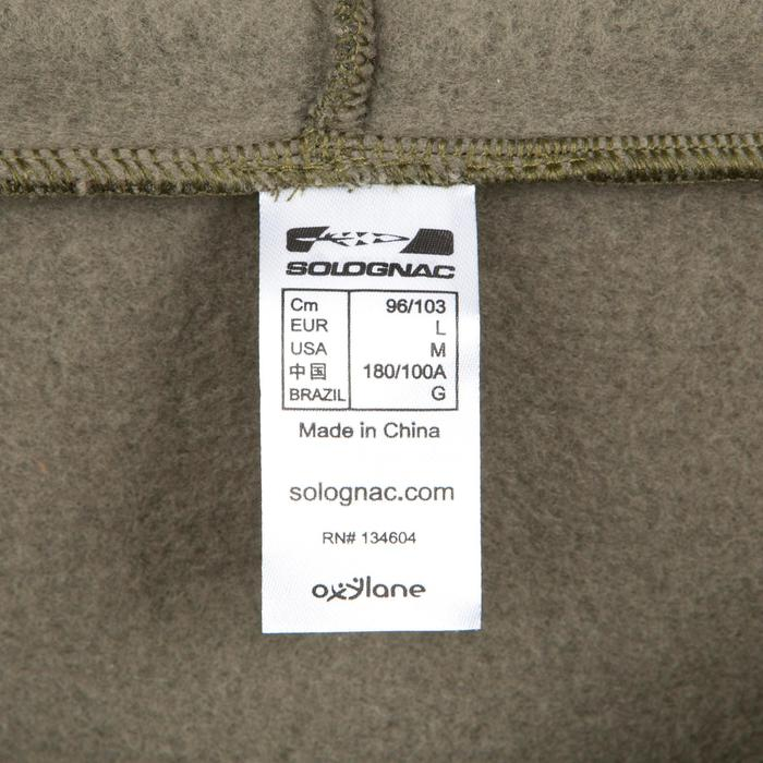 Sweat chasse 300 camouflage Halftone - 41638