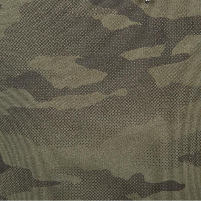 Sweat chasse 300 camouflage Halftone - 41643