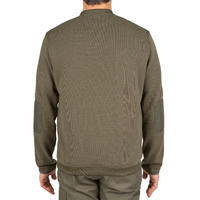 Tricot chasse 500 vert