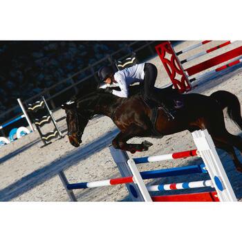 Filet + rênes équitation RECALL - poney et cheval - 416986