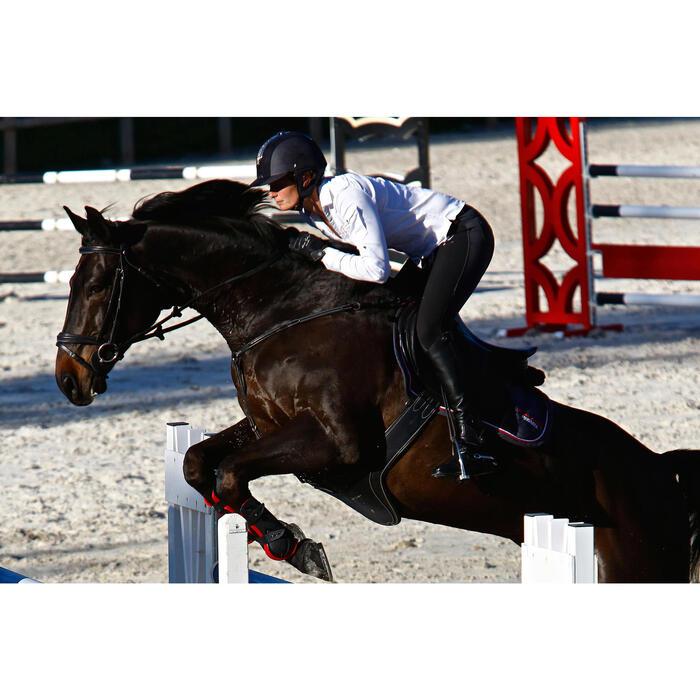 Filet + rênes équitation RECALL - poney et cheval - 416988