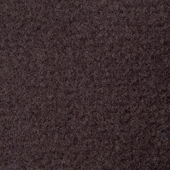 Jagdpullover 300 Stehkragen schwarz