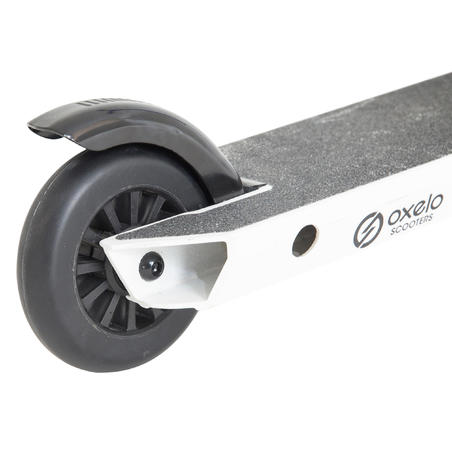MF One Freestyle Scooter - White