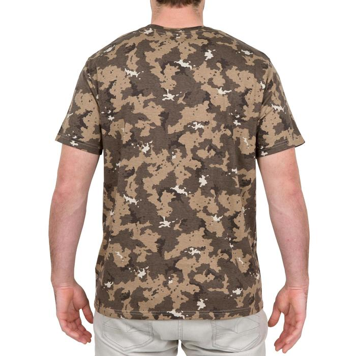 Tee shirt chasse SG100 manches courtes DSH - 41719