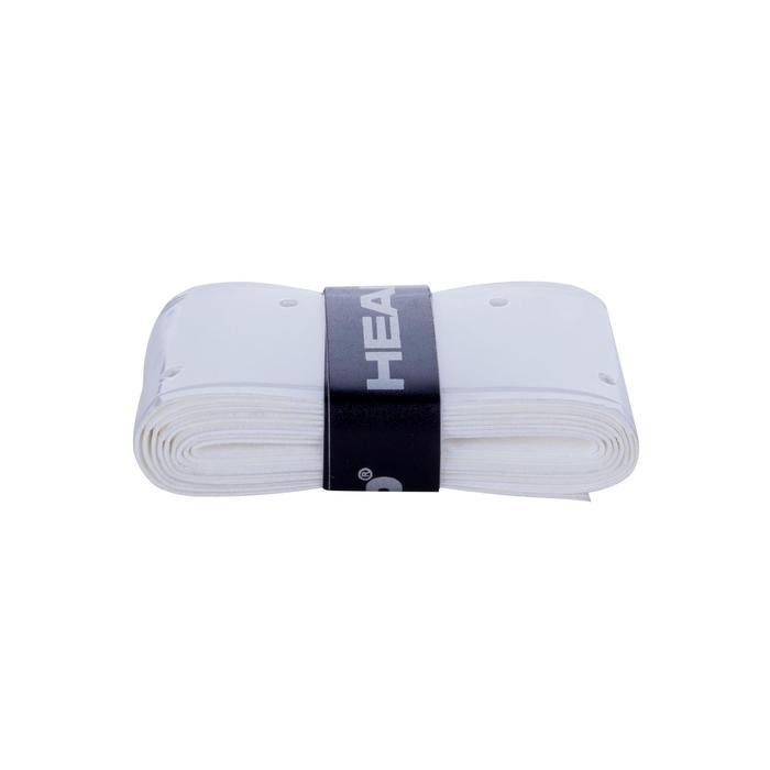 Griffband Xtreme Soft Tennisschläger Overgrip weiß