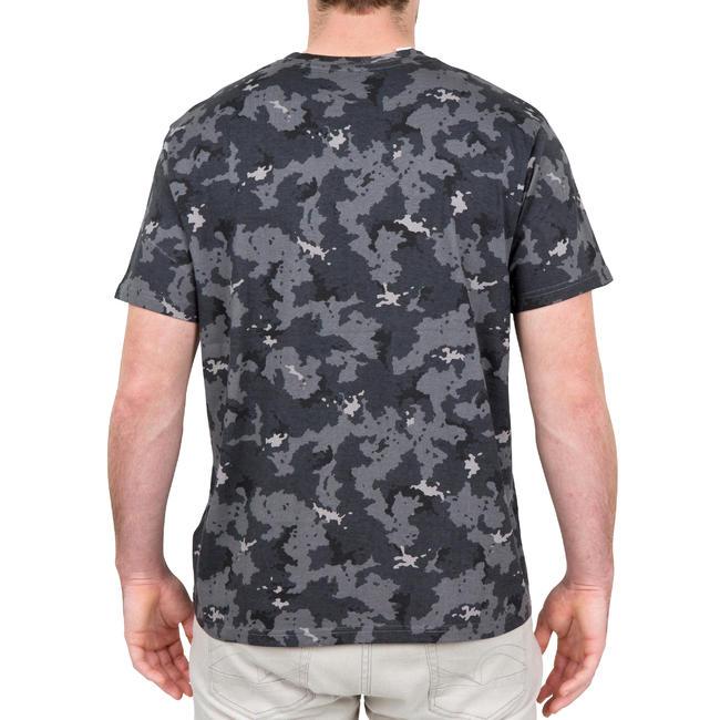 Men's T-Shirt SG-100 Camo Grey