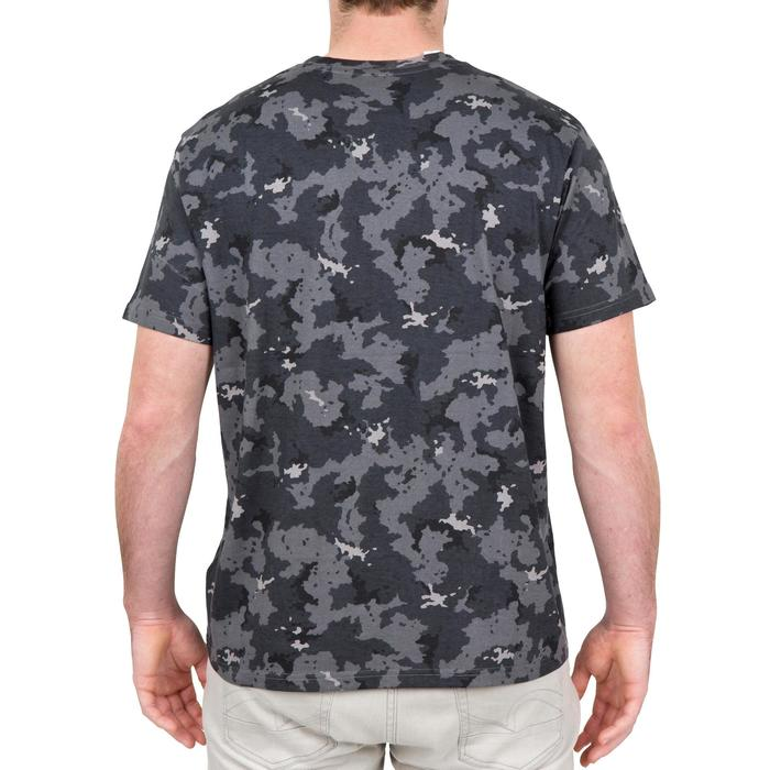 Tee shirt steppe 100  manches courtes - 41724