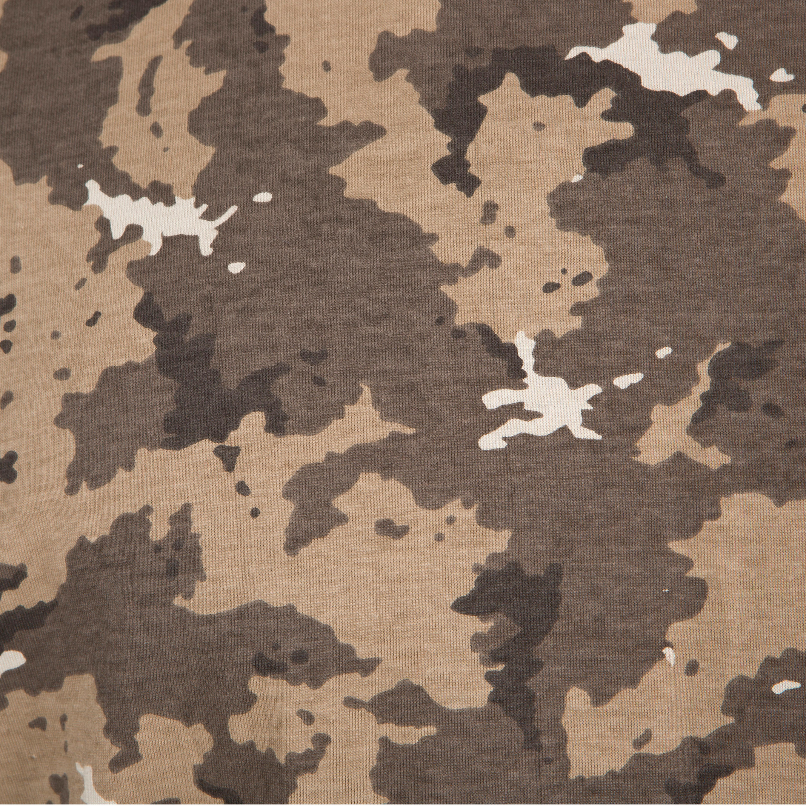 Men's T-Shirt SG-100 Camo Brown