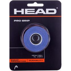 Griffband Pro Grip Tennisschläger blau