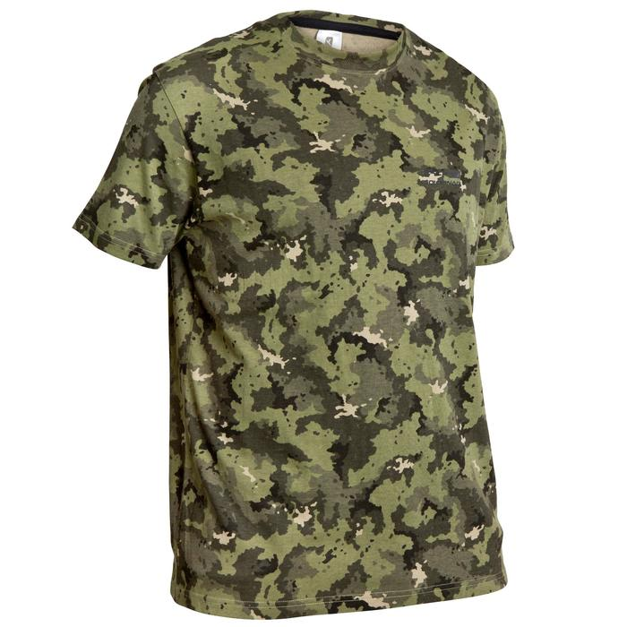 Tee shirt chasse SG100 manches courtes DSH - 41734