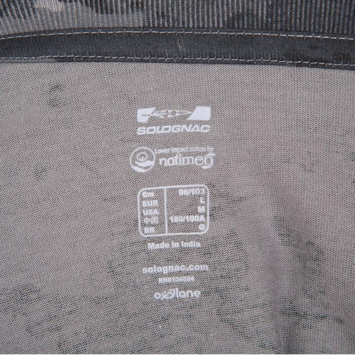 Tee shirt chasse SG100 manches courtes DSH - 41737