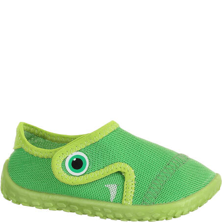 Коралловые тапочки для малышей Aquashoes 100