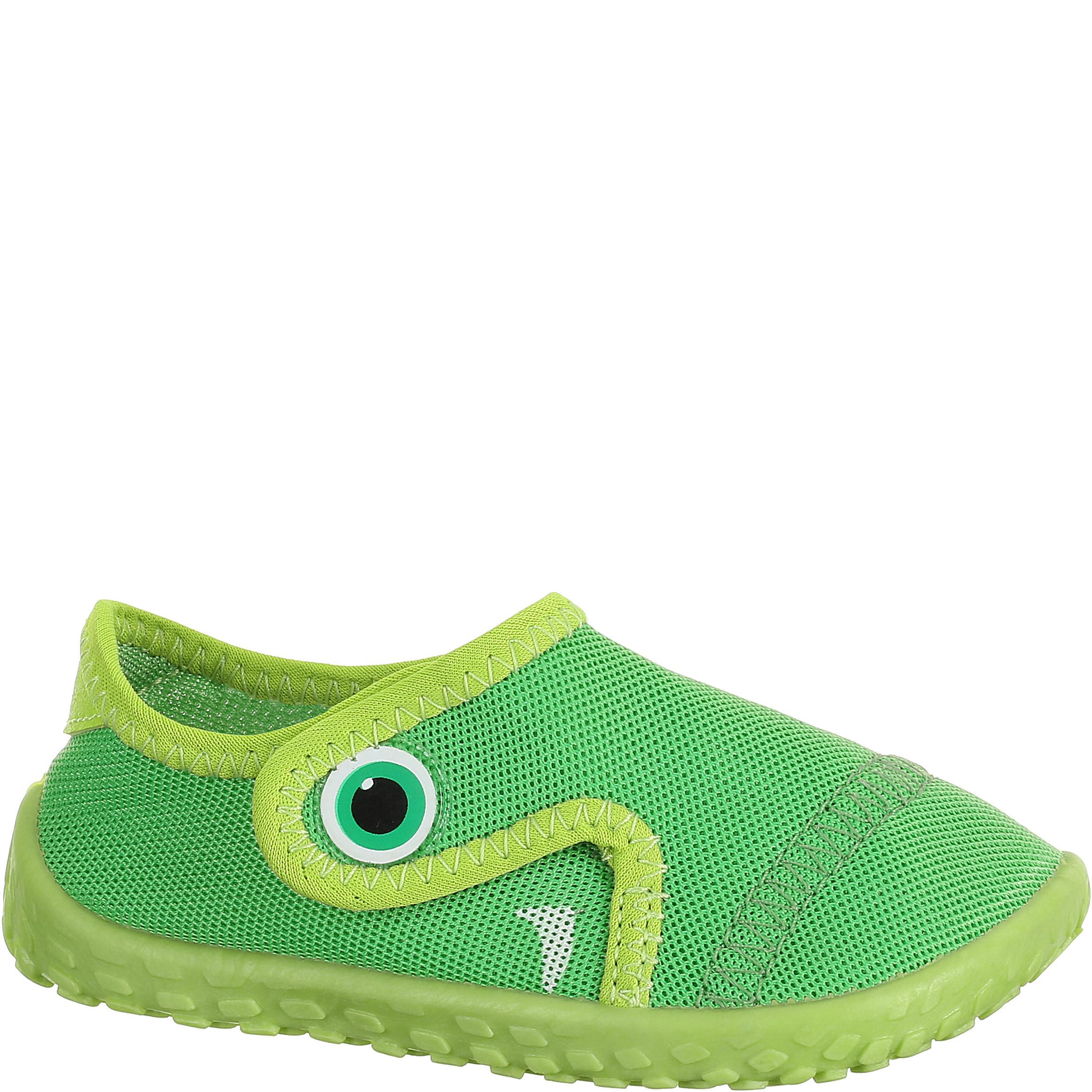 Baby Aquashoes 100 - Green - Decathlon