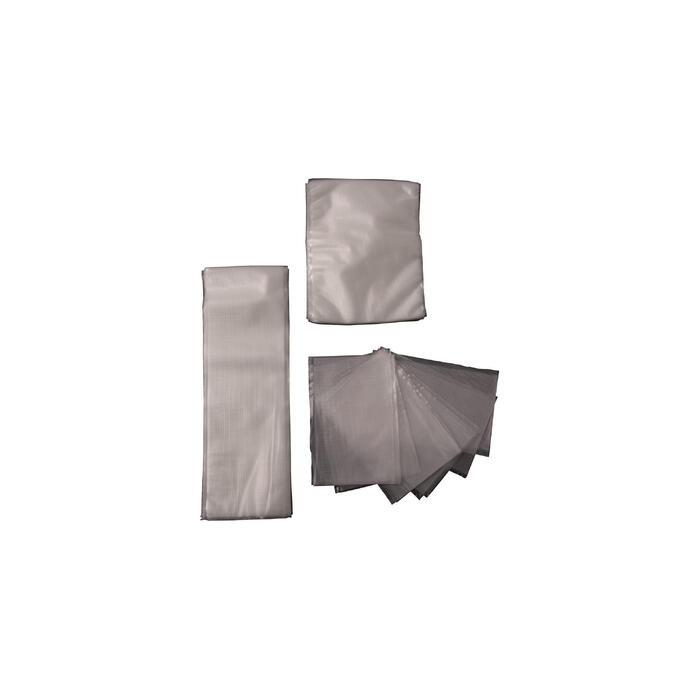 PVA-Beutel wasserlöslich Größe L Karpfenangeln