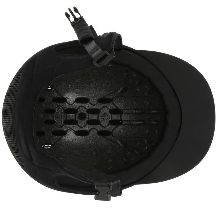 Reithelm C700 matt schwarz