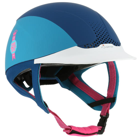 Ruiterhelm Safety Jump - 417711