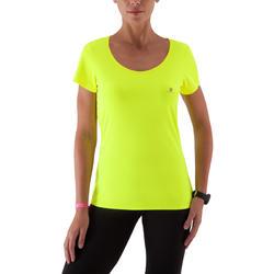 Fitness T-shirt Energy voor dames - 418211