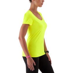 Fitness T-shirt Energy voor dames - 418212