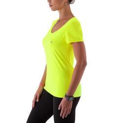 Fitness T-shirt Energy voor dames - 418215