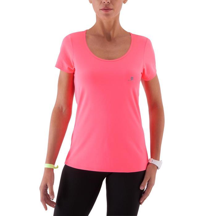T-shirt ENERGY fitness femme - 418224
