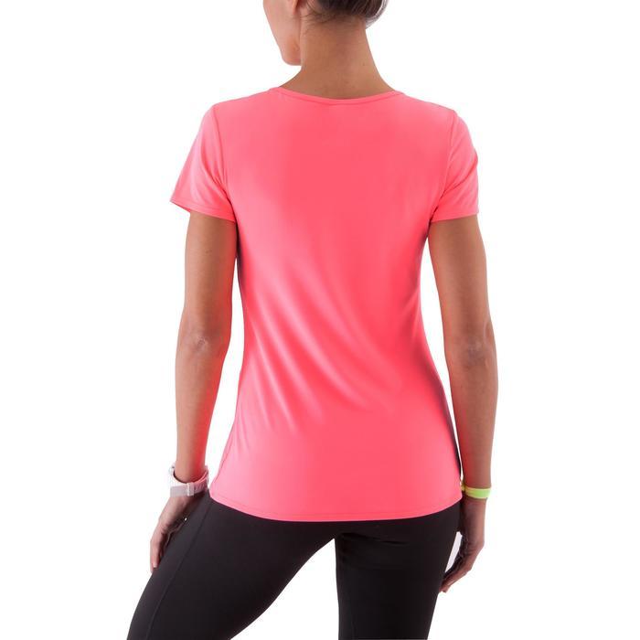 T-shirt ENERGY fitness femme - 418225