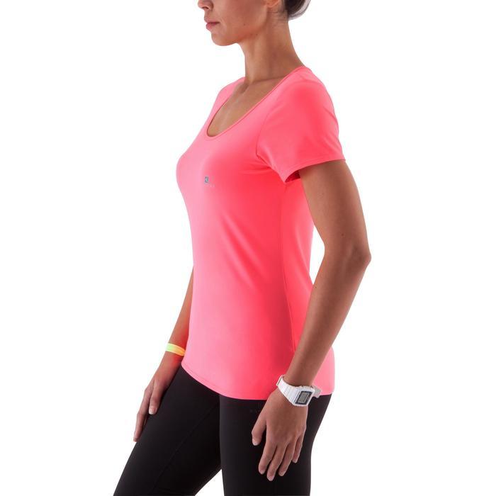 T-shirt ENERGY fitness femme - 418226