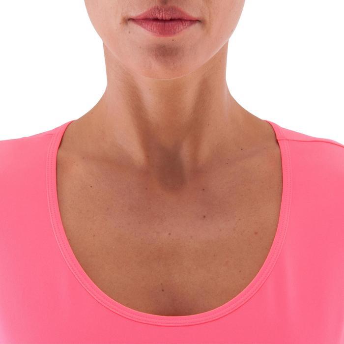 T-shirt ENERGY fitness femme - 418234