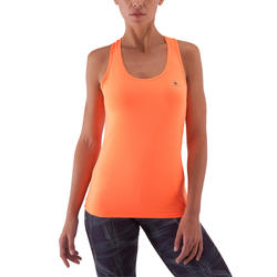 Fitnesstop My Top voor dames, voor cardiotraining - 418308