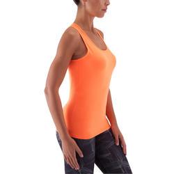 Fitnesstop My Top voor dames, voor cardiotraining - 418309