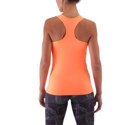 Fitnesstop My Top voor dames, voor cardiotraining - 418310
