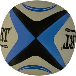 Rugbybal Omega maat 5 blauw