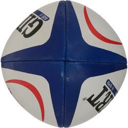 Rugbybal Frankrijk maat 5 - 41855