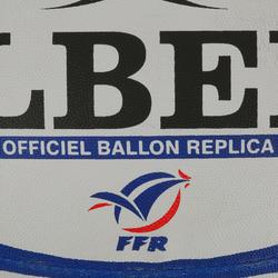 Rugbybal Frankrijk maat 5 - 41862