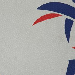 Rugbybal Frankrijk maat 5 - 41864