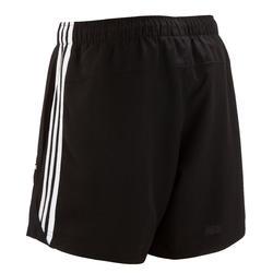 Fitness short Chelsea heren zwart - 419137