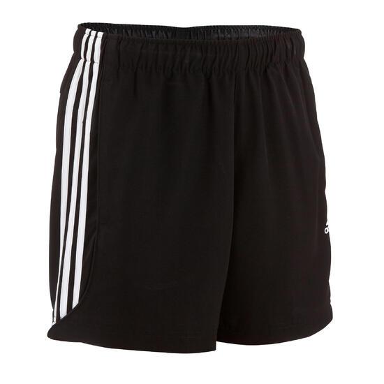 Fitness short Chelsea heren zwart - 419139