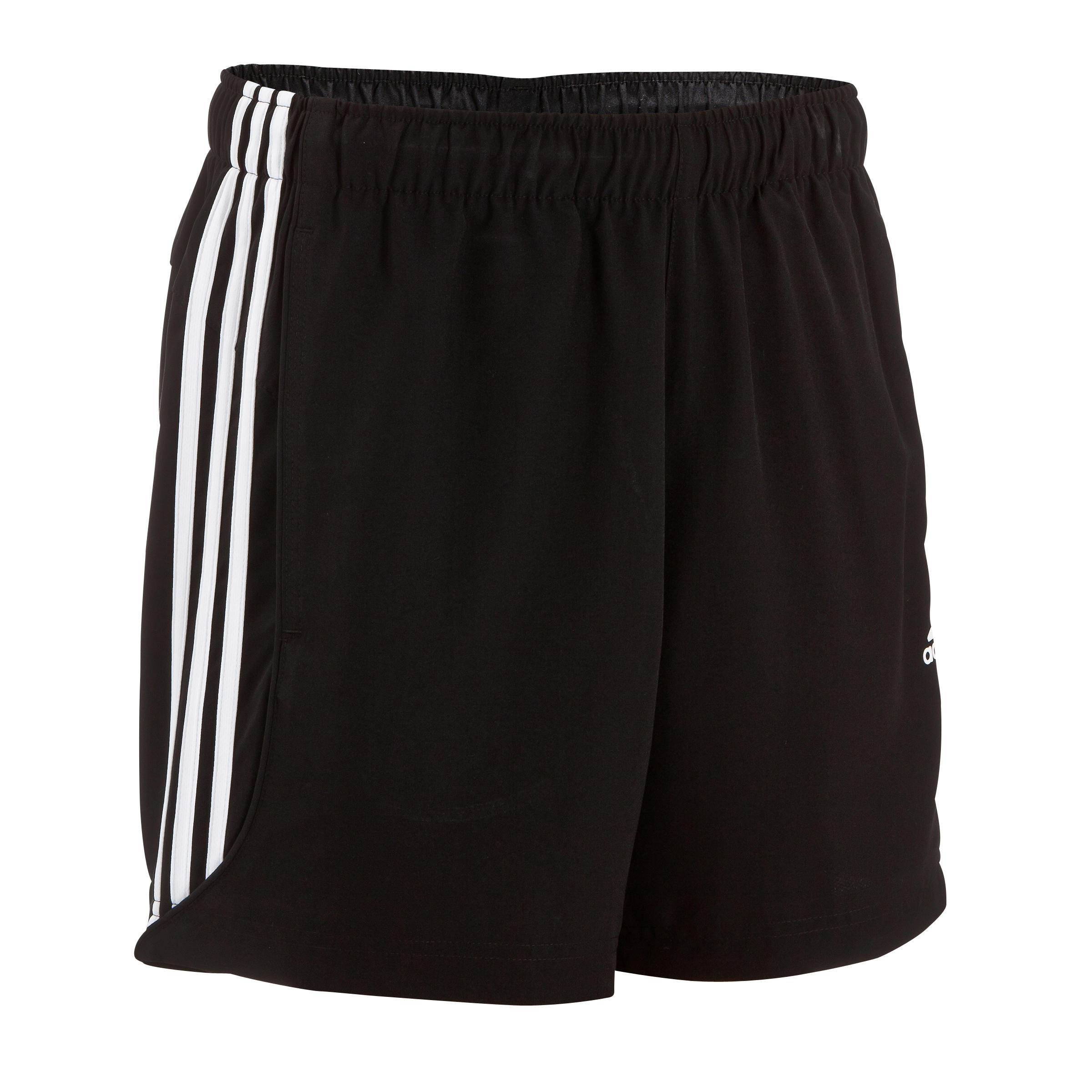 Adidas Essentials 3S Chelsea Herren Trainingsshort XL zwart
