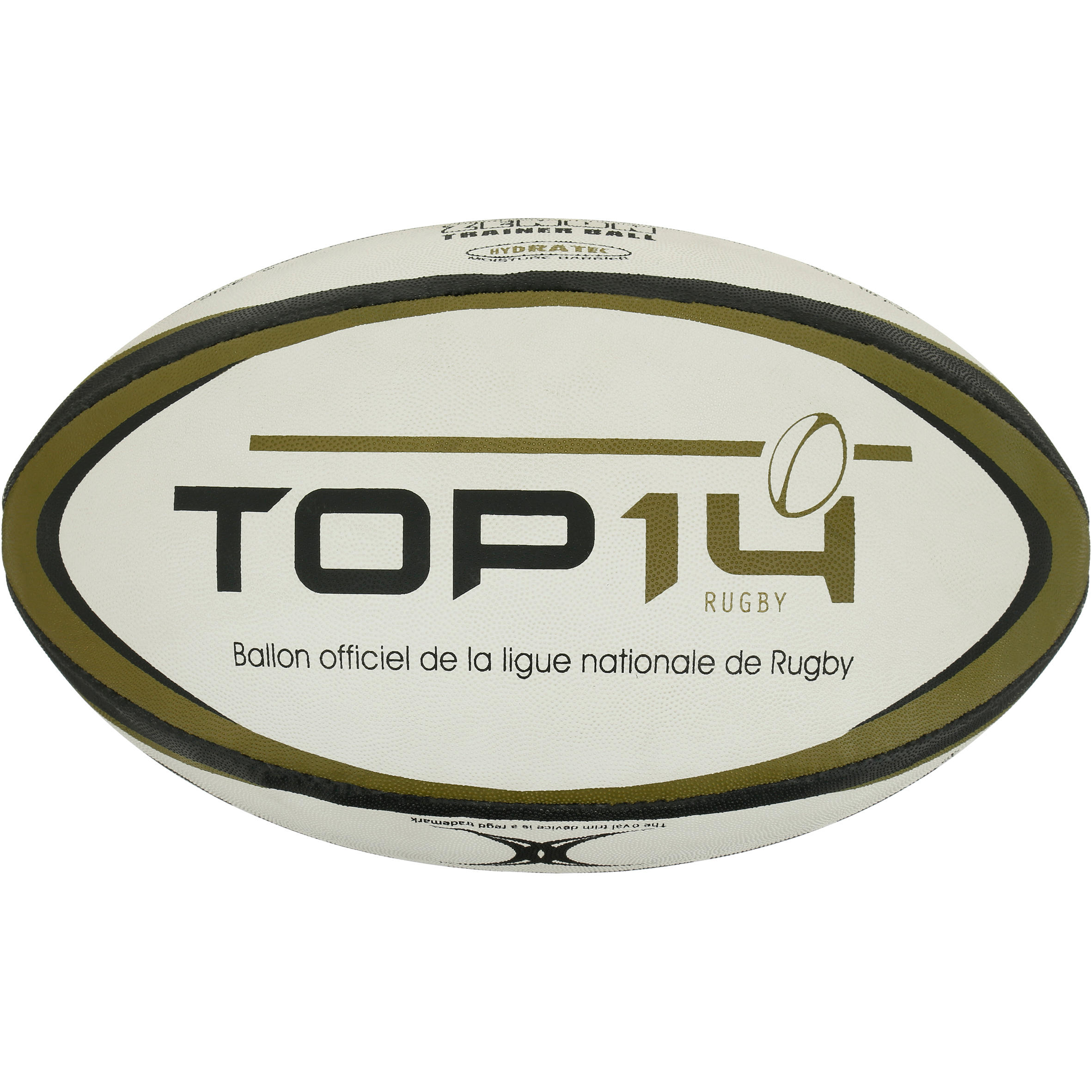 Gilbert Rugbybal Top 14 maat 5