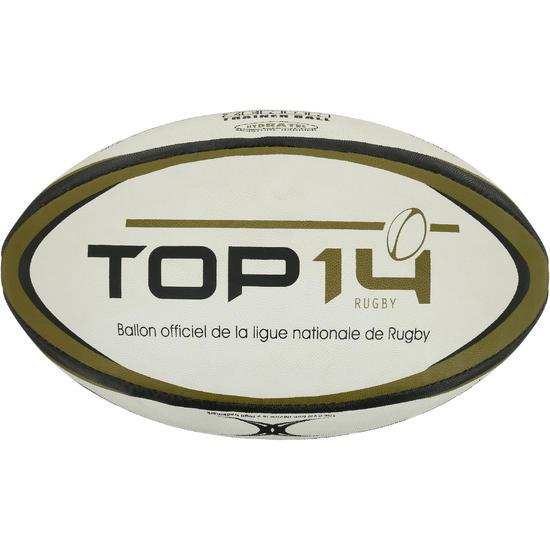 Rugbybal Top 14 maat 5 - 41914