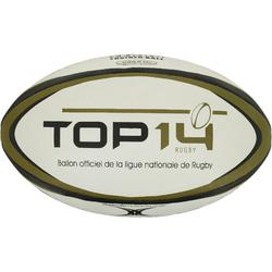 Rugbybal officiële replica Top 14