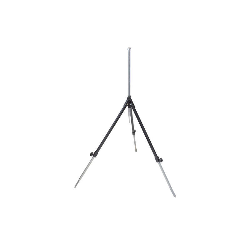 FRESHWATER FISHING BANK STICKS Fishing - ADJUSTABLE TRIPOD WATERQUEEN - Coarse and Match Fishing